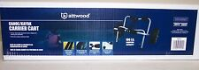NEW! Attwood Canoe/Kayak Carrier Cart : 100 LB Capacity {2859}