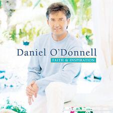 Faith & Inspiration by Daniel O'Donnell (CD, Apr-2004, DPTV Media)
