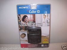 Caller ID Display Device by Microtel -NEW IN PACKAGE-