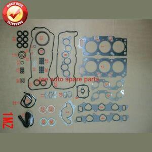 1MZ 1MZFE Engine complete Full gasket set kit for Toyota Camry / AVALON lexus ES