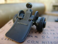 Rear sight for 30.06 & 308.Winchester Garand /BM-59 *nice Italain made 4ArmyUse