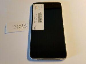 Alcatel Idol 4 6055U - 16GB - Black (Cricket) (3101B)