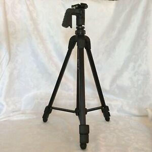 Sunpak 6000PG  Camera Tripod