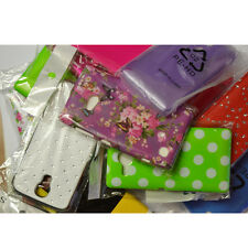 10 Mix Wholesale Job Lot Mobile & Smart Phone Accessories Case Cover