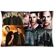High Quality New Supernatural Pillow Case Cover Protector 20 x 30 Inch One Side
