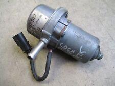 Unterdruckpumpe Vacuumpumpe Audi A4 8E A6 4B A8 4E Pumpe 8E0927317