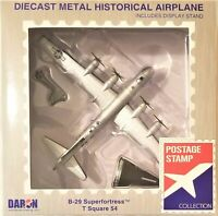 Postage Stamp - 1/200 Scale B-29 Superfortress T Square 54 (BBPS5388-2)