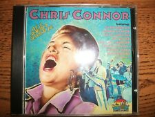Chris Connor-All About Ronnie-1996 Promo Sound-Czech!
