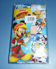 Mickey Mouse Roadster Racers Disney 7 Cotton Briefs Toddler Boys Size 4T NIP