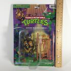 Playmates Teenage Mutant Ninja Turtles TMNT Action Figure 1998 Donatello Vintage