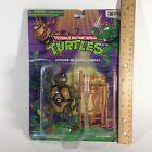 Playmates Teenage Mutant Ninja Turtles TMNT Action Figure 1998 Donatello Vintage