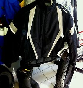 HJC STORM mens snowmobile/motorcycle jackets WINTER BRAND NEW
