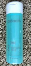 New PROACTIV REVITALIZING TONER 6 oz 177 ml Bottle Step 2 Sealed Acne Treatment