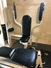Vectra C home gym