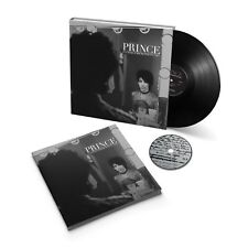Prince - Piano & A Microphone 1983 - New LP/CD Deluxe