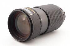 Nikon ED AF NIKKOR 80-200mm f2.8 #81897 #218