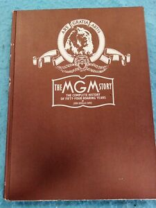 The MGM Story. A Complete History