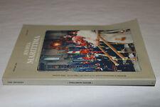 RIVISTA MARINA n° 1 - MENSILE DELLA MARINA MILITARE - GENNAIO 2003