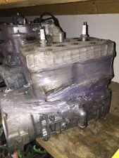 1989 Ski Doo Formula MX 467 L/C Ski-Doo Motor Running Engine