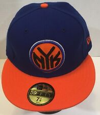 New Era 59Fifty New York Knicks Fitted Hats