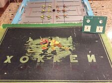 Russian Aristospel Style Table Hockey Game Very Rare Coleco, Munro,Eagle
