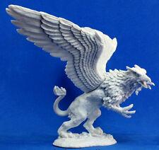 1 x GRIFFON  - BONES REAPER figurine miniature d&d jdr rpg griffin gryphon 77157