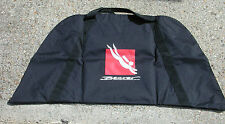 Scuba diving DRYSUIT wet dry suit KIT BAG changing MAT dive GEAR new CAR/BOAT !!