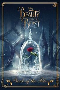 Disney Beauty and the Beast Book of the Film by Parragon Book The Cheap Fast