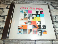 CD   JEAN MICHEL JARRE  THE ESSENTIAL 1976-1986   /  CD