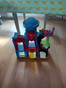 Imaginext Superman Daily Planet Playset