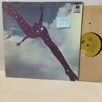 Free Self Titled- A&M SP 4204 1B SP VG++/VG++ Psych Rock Record LP 1969