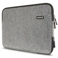 Inateck Universal 13-13.3 Inch Felt Laptop Sleeve Case Bag for 13-Inch Laptop