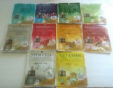 10pcs Malie Korean Essence Facial Mask Sheet