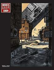 Weng's Chop #4 (Tim Doyle Cover) by Brian Harris (2013, Paperback)