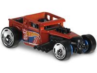 HOT WHEELS – BONE SHAKER – FJY66 -HW 50 th RACE TEAM - Modellauto 1/64