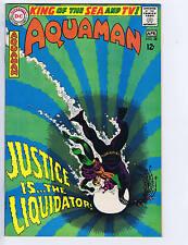 Aquaman #38 DC 1968