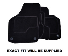 Exact Fit Tailored Car Mats Saab 9-3 Convertible (1998-2003)