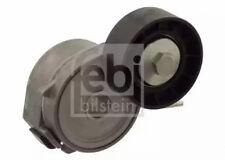 Belt Tensioner, v-ribbed belt FEBI BILSTEIN 30128