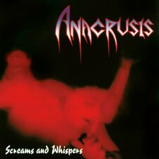 ANACRUSIS - Screams and Whispers DLP (NEW*LIM.200*OPAQUE V.*US EDITION*THRASH)