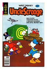 Walt Disney's Uncle Scrooge #167 (Gold Key) NM9.0