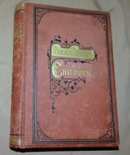 Physical Training of Children by PH Chavasse 1876 HC Victorian Child Raising