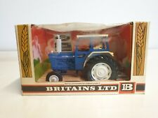 Britains #9524 Ford 6600 Tractor