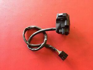 A8 Aprilia RP RSV 1000 R ME  Lichtschalter Blinkerschalter Schalter links