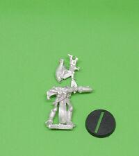 Warhammer 40k: Eldar PHANTOM guardiano/wraithguard metallo RAR come nuova programmazione a oggetti