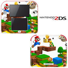 Vinyl Skin Decal Cover for Nintendo 2DS - Super Mario 3D Land