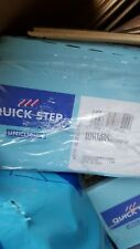 Quick step laminate flooring 24m2