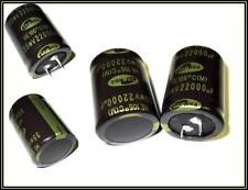 Snap-en Elko condensador 22000µf 35v 85 ° C; esmh 350vsn223ma45u; 22000uf