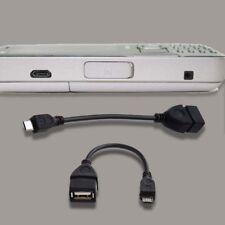 Cable Adaptador USB A 2.0 Hembra a Micro USB B Macho H5U8