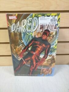 Daredevil by Stan Lee Omnibus Vol 1 Hardcover - New & Sealed Marvel HC