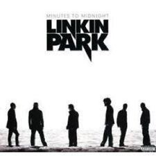 """LINKIN PARK """"MINUTES TO MIDNIGHT"""" LP VINYL NEUWARE"""